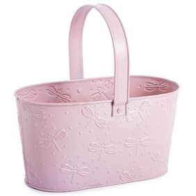 Candy Metal Tote Assorted Colours