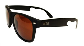 Moana Road Bottle Opening Sunnies - Brown Lens