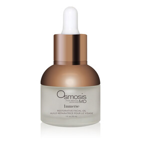 Osmosis Immerse Restorative Facial Oil 30ml