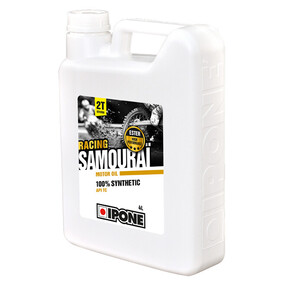 Samourai Racing 4L 100% Synthetic Ester Ipone