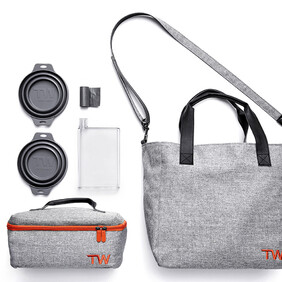 Travel Wags Tote