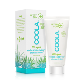 AfterSun Radical Recovery Organic Lotion