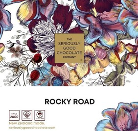 The Seriously Good Chocolate Company - Rocky Road