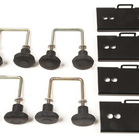 HEAVY DUTY FITTING KIT (SUITS MASTER FIT RANGE)