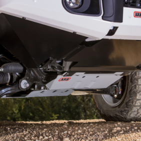 ARB UNDER VEHICLE PROTECTION PLATE
