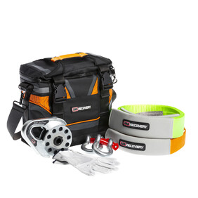 ARB RK11 ESSENTIALS RECOVERY KIT