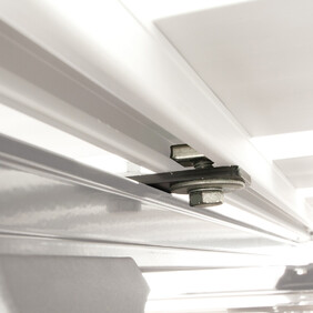 ROOF RACK - HEAVY DUTY BAR ACCESSORIES