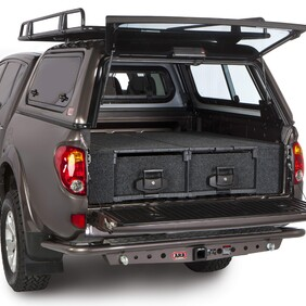 ARB ROLLER DRAWER SYSTEMS