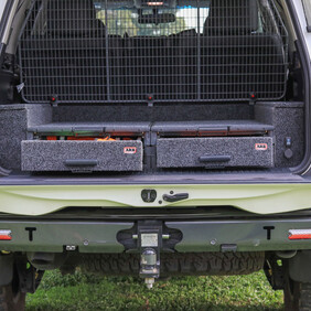 ARB MID-HEIGHT ROLLER FLOOR DRAWER