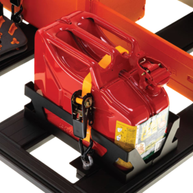 BASERACK JERRY CAN HOLDERS