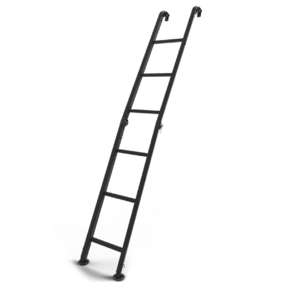 LADDERS AND ACCESSORIES