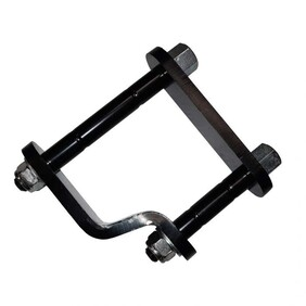 XGS GREASEABLE SHACKLE