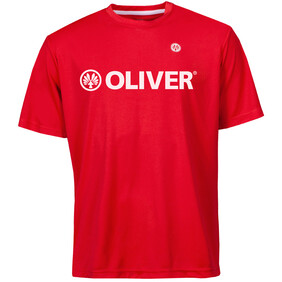 Active t-shirts with logo