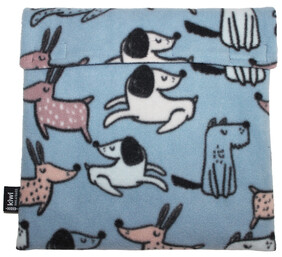 Pooches Pet Wheat Bag