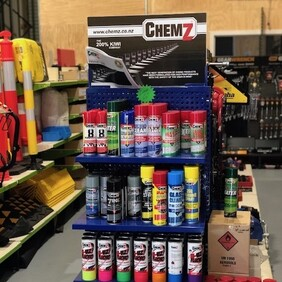 Chemz Products