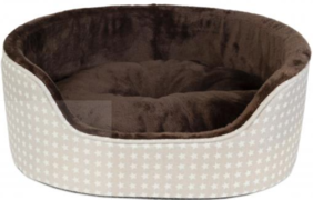 Yours Droolly dog bed - small