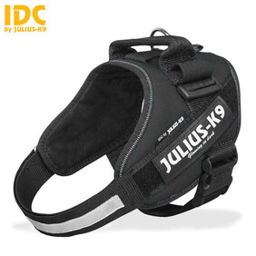 Julius-K9 Powerharness - size 0 for dogs 14-25kg