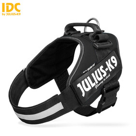 Julius-K9 Powerharness - size 3 for dogs 40-70kg