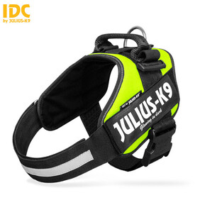 Julius-K9 Powerharness - size 1 for dogs 23-30kg