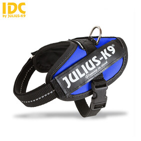 Julius-K9 Powerharness - baby 2 for dogs 2-5kg