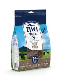 ZIWI Peak Air-Dried Beef Recipe For Dogs - 454gm