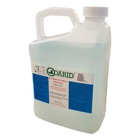 Odarid Pet Stain and Odour Remover Fragranced 2L