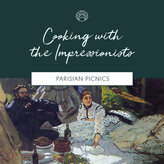 21/11/20 | Cooking with the Impressionists: Parisian Picnics