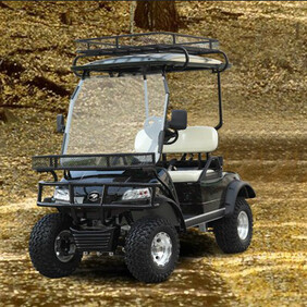 HDK Hunting Buggy 2 Person
