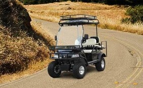 HDK Hunting Buggy 2 + 2 Person
