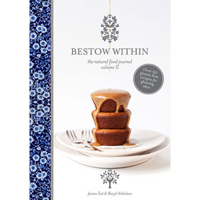 Bestow Within 2 Cook Book