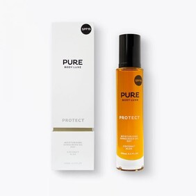 Pure Body Luxe Protect SPF15 Body Oil - 100ml or 50ml