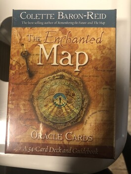 The Enchanted Map