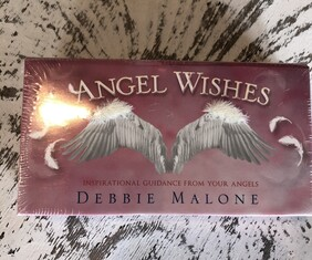 Angel Wishes Affirmations