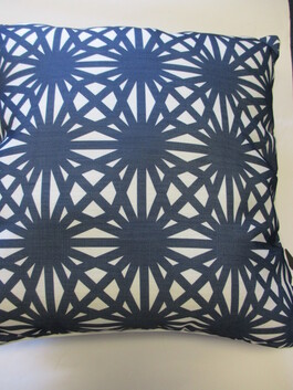 Special Outdoor Geometric Blue