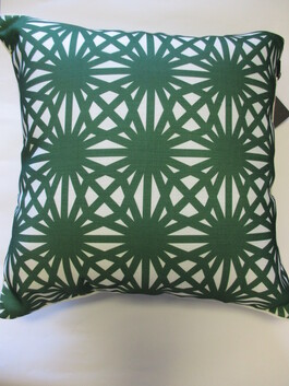 Special Outdoor Geometric Green