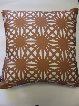 Special Outdoor Geometric Terracotta