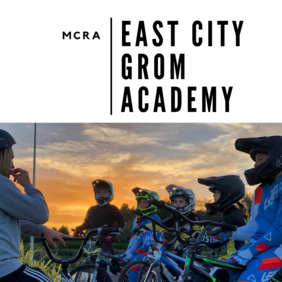 EAST CITY GROM ACADEMY | PHASE 1 | 2020/2021