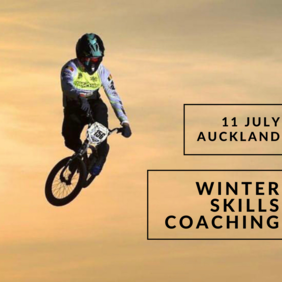 AUCKLAND SKILLS COACHING | 11 JULY