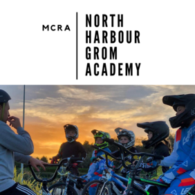 NORTH HARBOUR GROM ACADEMY | PHASE 1 | 2020/2021