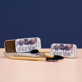 Beachy Brows Tinted Brow Soap