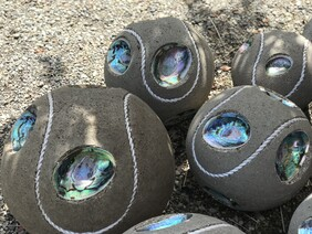 Paua Balls OUT OF STOCK
