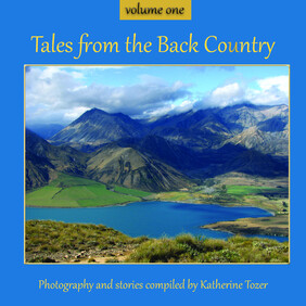 Tales from the Back Country - Volume 1