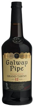 Galway Pipe Grand Tawny 12 year