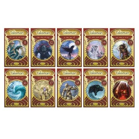 ***New*** Talisman Card Games - Boxes 11 – 20