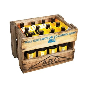 Export Gold Crate