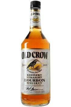 Old Crow 1 Ltr