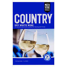 Country Dry Cask