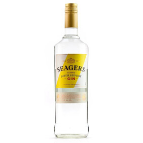 Seagers Gin 1 Ltr