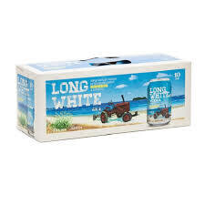 Long White Lime  10 Pk Cans