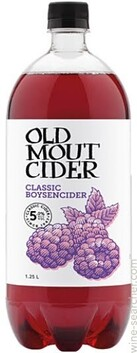 Old Mout Blackberry